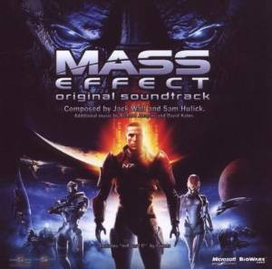 Mass effect OST