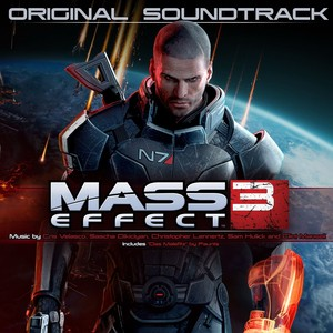 mass effect 3  ost