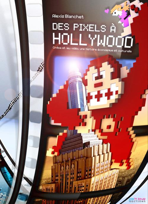 Pixels_Hollywood