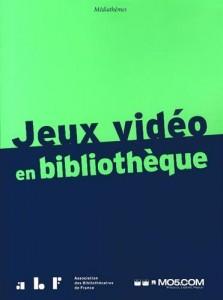 jeux vidéo en bibliothèque