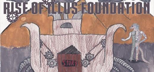 rise of illus foundation