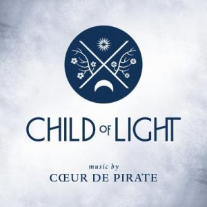 child of light soundtrack